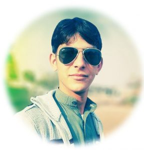 Haris Khan DSLR
