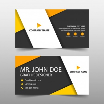 Business Card Designing in islamabad