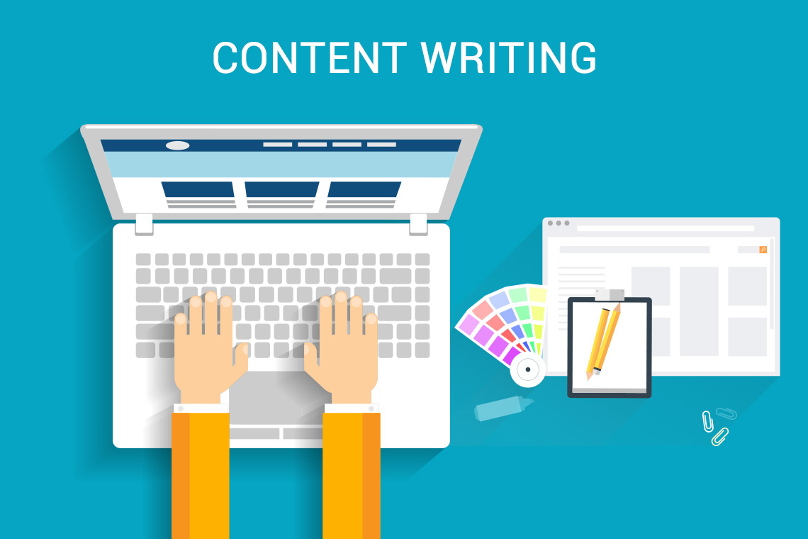 content writing services in Islamabad Pakistan