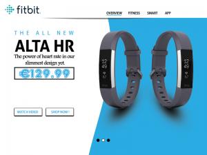 alta HR designing UX