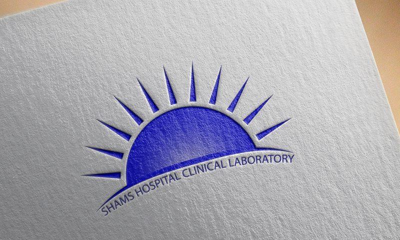 Hospital Logo designing