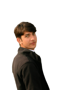 Haris khan new image
