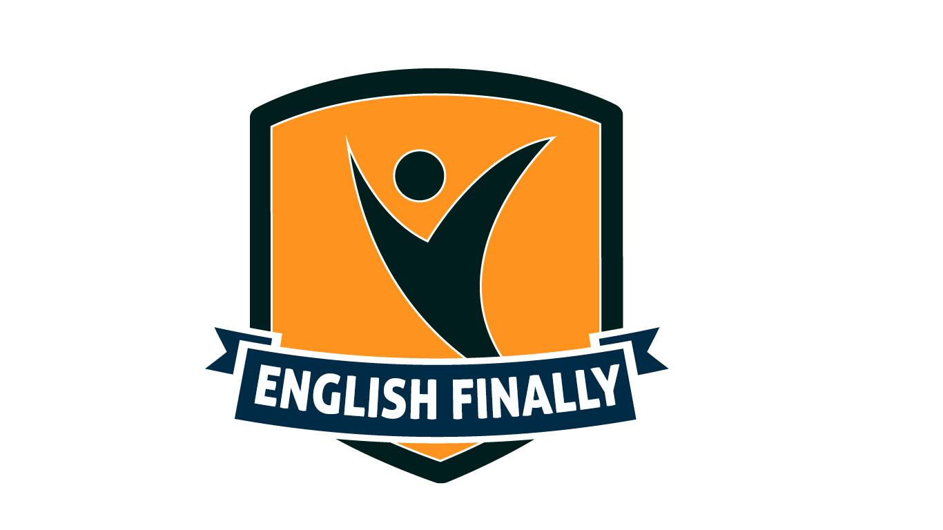 English finally