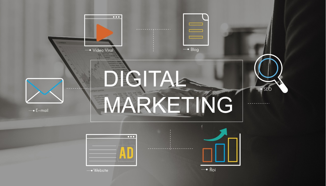digital marketing in dubai, UAE